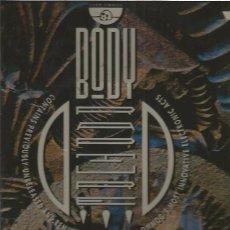 Discos de vinilo: BODY. Lote 62118476