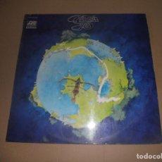Discos de vinilo: YES (LP) FRAGILE AÑO 1972 - REEDICION 1982. Lote 99813494