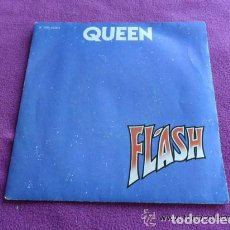 Discos de vinilo: QUEEN - FLASH. Lote 62146460