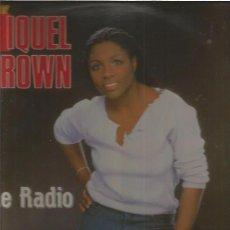 Discos de vinilo: MIQUEL BROWN. Lote 62166860
