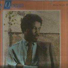 Discos de vinilo: BILLY OCEAN. Lote 62167768