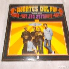 Discos de vinilo: GIGANTES DEL POP VOL. 36 MANFRED MANN. Lote 62174408