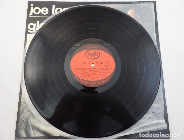 Discos de vinilo: LP JOE LOSS AND HIS OSCHESTRA PLAYS GLENN MILLER - Foto 2 - 62250724