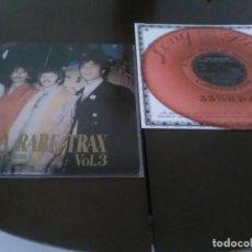 THE BEATLES - LP - ULTRA RARE TRAX 3 - PAUL MCCARTNEY - JOHN LENNON - RUBBER SOUL - REVOLVER - NUEVO