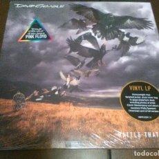 Discos de vinilo: DAVID GILMOUR - LP - RATTLE THAT LOCK - PRECINTADO. Lote 103802058