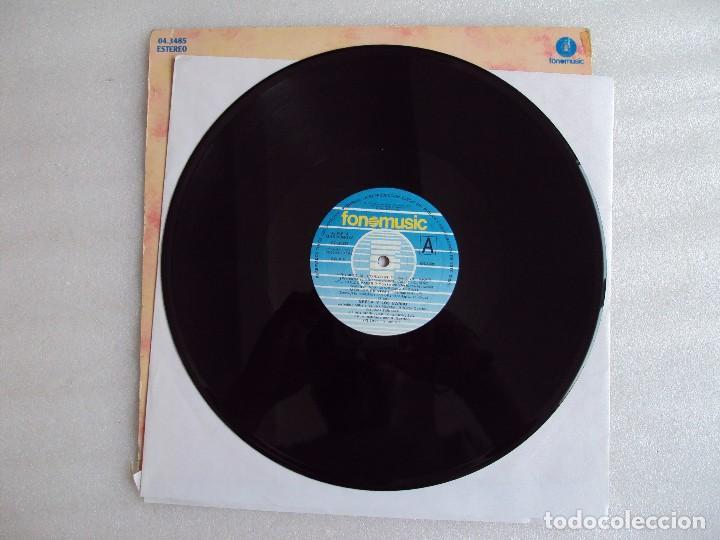 Discos de vinilo: GRETA Y LOS GARBO, REMIX. MAXI SINGLE EDICION ESPAÑOLA FONOMUSIC 1991 - Foto 5 - 62278932