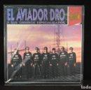 Discos de vinilo: EL AVIADOR DRO Y SUS OBREROS ESPECIALIZADOS - HEROES DE LOS 80 - LP. Lote 62284908