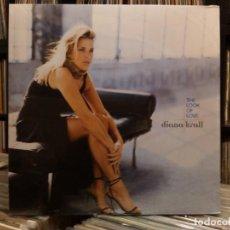 Discos de vinilo: DIANA KRALL - THE LOOK OF LOVE (2XLP, ALBUM, RE, 180) 2016 EU -PRECINTADO . Lote 62302896