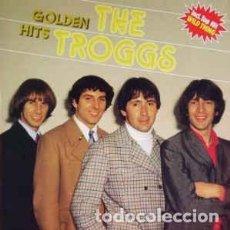 Discos de vinilo: THE TROGGS GOLDEN HITS. Lote 62337480