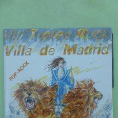 Discos de vinilo: COMMANDO 9 MM - C9MM (3º PREMIO TROFEO ROCK VILLA MADRID) - JOHNY COGE EL SUBFUSIL - 1985 - NUEVO. Lote 62350836