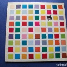 Discos de vinilo: BLACK BOX ROCKIN TO THE MUSIC MAXI HOLANDA 1993 PDELUXE. Lote 62403460