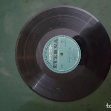 Discos de vinilo: MOZART SINFONIE C-DUK KV- 551. Lote 62412320