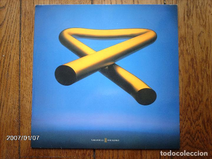 MIKE OLDFIELD - TUBULAR BELLS II (Música - Discos - LP Vinilo - Pop - Rock Internacional de los 90 a la actualidad)