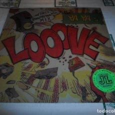 Discos de vinilo: LOOOVE YA YA´S. Lote 62546932