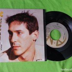 Discos de vinilo: DISCO SINGLE VINILO - CHAZ JANKEL - WHITOUT YOU - AM RECORDS - 1983. Lote 62549172