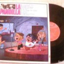 Discos de vinilo: LP LA PANDILLA 1970. Lote 62550528