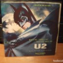 Discos de vinilo: U2 HOLD ME, THRILL ME, KISS ME.... SINGLE SPAIN 1995 PDELUXE. Lote 160193053