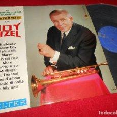 Discos de vinilo: ROY ETZEL EL MARAVILLOSO SONIDO STEREO DE LP 1967 BELTER EDICION ESPAÑOLA SPAIN. Lote 62600776