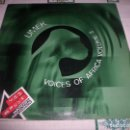 Discos de vinilo: UMEK VOICES OF AFRICA VOLUME 2. Lote 62622324