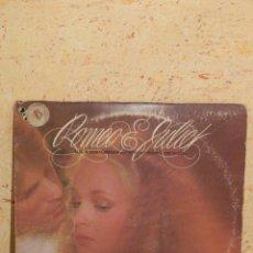 Discos de vinilo: DISCO DE VINILO - ALEC R.COSTANDINOS AND THE SYNCOPHONIC ORCHESTRA,ROMEO & JULIET - 1979. Lote 62647332