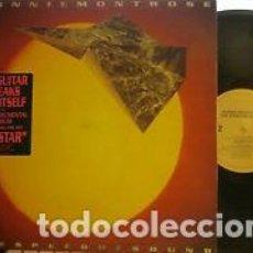 Discos de vinilo: RONNIE MONTROSE THE SPEED OF SOUND. Lote 62652424