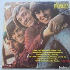 Discos de vinilo: THE MONKEES - THE MONKEES - LP - 1966 - MONO. Lote 62657040