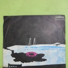 Discos de vinilo: MO - DETTES - PAINT IT BLACK / BITTA TRUTH - DERAM 1980 - BUEN ESTADO. Lote 62660036