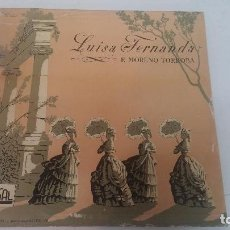 Discos de vinilo: MARIA FERNANDA. Lote 62714788