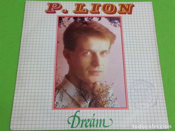Discos de vinilo: DISCO SINGLE VINILO - P. LION - DREAM - CBS - 1984 - Foto 2 - 62722600