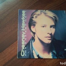 Discos de vinilo: CHESNEY HAWKES-THE ONE AND ONLY.MAXI. Lote 62724708