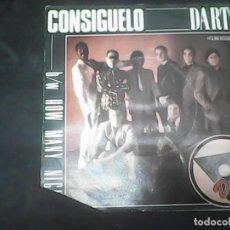 Discos de vinilo: DARTS- CONSIGUELO. Lote 62741812