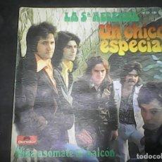 Discos de vinilo: LA 5º RESERVAUN CHICO ESPECIAL. Lote 62741916