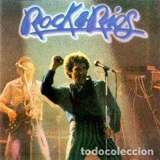Discos de vinilo: MIGUEL RIOS ROCK & RIOS. Lote 62757452