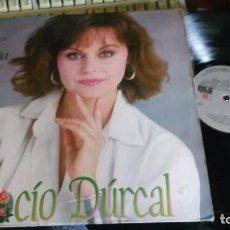 Discos de vinilo: ROCÍO DULCAL CANTA A JUAN GABRIEL VOLUMEN 6.COLOMBIA 1984. Lote 62802008