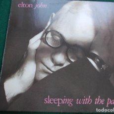 Discos de vinilo: DISCO ELTON JHON. Lote 62882092