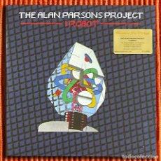 Discos de vinilo: ALAN PARSONS PROJECT - I ROBOT LEGACY EDITION 180G 2 LP MUSIC ON VINYL PRECINTADO. Lote 62896440