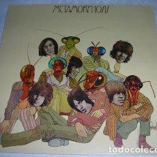 Discos de vinilo: THE ROLLING STONES – METAMORPHOSIS - LP REEDICION 2003. Lote 62928860