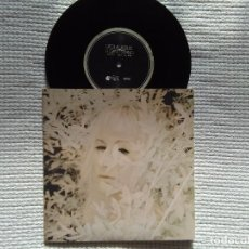 Discos de vinilo: ZOLA JESUS - '' POOR ANIMAL - I CAN'T STAND '' SINGLE 7'' LIMITED NUMBERED. Lote 62972268