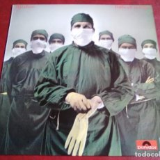 Discos de vinilo: RAINBOW DIFFICULT TO CURE. Lote 63032060