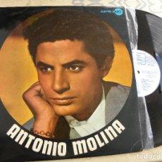 Discos de vinilo: ANTONIO MOLINA -LP 1971. Lote 63129792