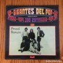 Discos de vinilo: PROCOL HARUM GIGANTES DEL POP VOL.17 - MÚSICA - LP - VINILO. Lote 63135104