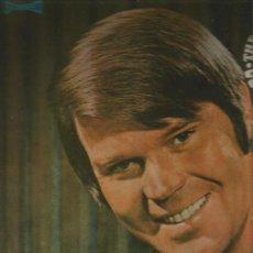 Discos de vinilo: GLEN CAMPBELL LP SELLO MOVIEPLAY AÑO 1971 EDITADO EN ESPAÑA . Lote 63157488