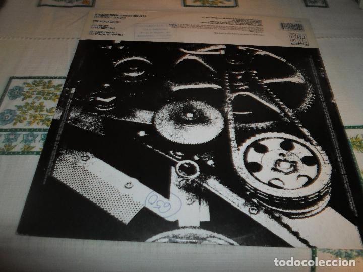Discos de vinilo: DYNAMIC NOISE ADRELLA FEATURING - Foto 3 - 63254036