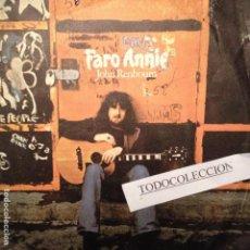 Discos de vinilo: JOHN RENBOURN: FARO ANNIE / LITTLE SADIE SG TRANSATLANTIC 1972. Lote 63284164