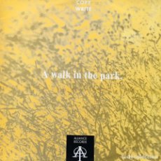 Discos de vinilo: COPY-WRITE - A WALK IN THE PARK . MAXI SINGLE . 1993 ALLIANCE RECORDS. Lote 63308124