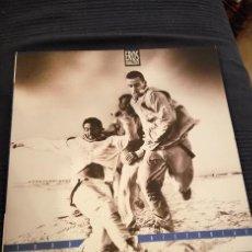 Discos de vinilo: EROS RAMAZOTTI, TODO HISTORIAS, . Lote 63329980
