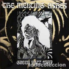 Discos de vinilo: THE MELTING ASHES – GREEN FUZZ 1987. Lote 63335428