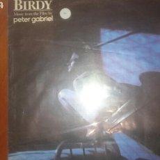 Discos de vinilo: BIRDY PETER GABRIEL. Lote 63381363