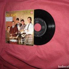 Discos de vinilo: LOS FLAPS DEJALA, DEJALA EP SPAIN RCA 1964 VER FOTOS ADICIONAL. Lote 63488132