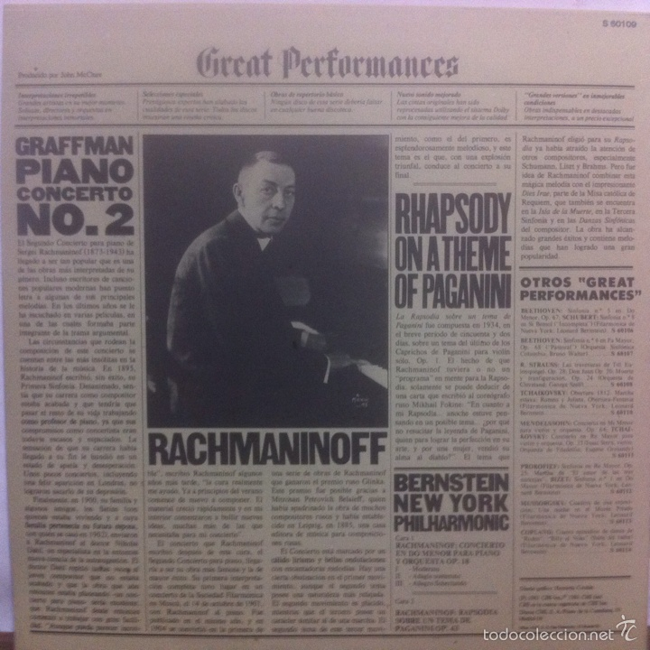 Discos de vinilo: Lote de 30 vinilos música clásica - Foto 3 - 63506610